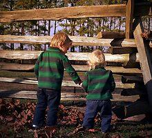 brothers by lisaj