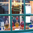 New Orleans Pharmacy Museum by Mary Kaderabek-Aleckson