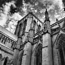 York Minster by muckypup