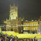 Cirencester Advent Market by melaniereynoso