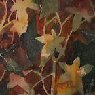 Ivy by melaniereynoso
