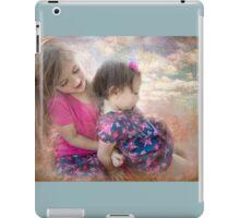 Sisters iPad Case/Skin
