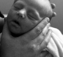 Birth by Tiffany Vest