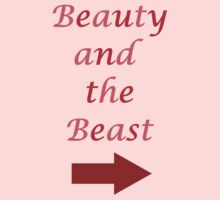 Beauty and the Beast by Scott A. Ray