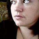 white eyes by bellebuckley