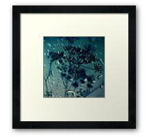 Tetiva Framed Print