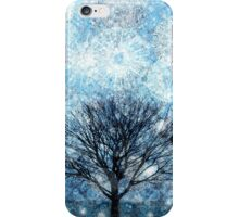 Snow Fills The Air iPhone Case/Skin