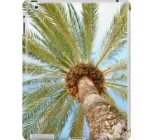 Palm tree iPad Case/Skin