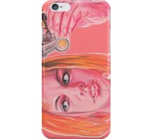 Multipass - The Fifth Element iPhone Case/Skin