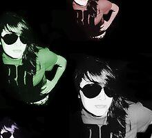 Rock Chic by JessieP