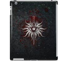 The Inquisition iPad Case/Skin