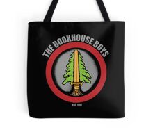 The Bookhouse Boys - Twin Peaks Tote Bag