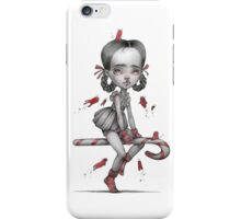 new year and Xmass spirits are coming iPhone Case/Skin