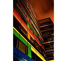 NAB Building 002 Photographic Print
