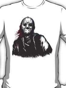 Les Mis Jason T-Shirt