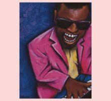 Ray Charles by Leith
