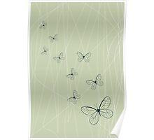Buterfly2 Poster