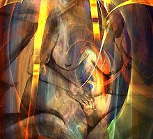 Cosmic mother 2 by helene