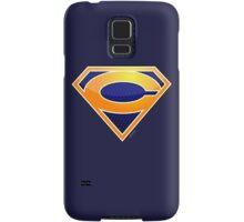 Super Bears of Chicago! Samsung Galaxy Case/Skin