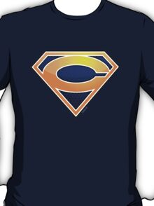 Super Bears of Chicago! T-Shirt