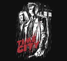 Time City T-Shirt