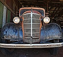 Chevrolet by CreativeUrge