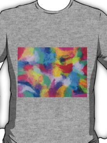 """""""In a Dream No.2"""" original abstract artwork by Laura Tozer T-Shirt"""
