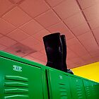 Rasta Lockers by ArieDee