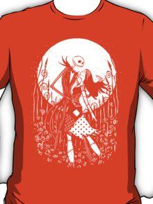 Halloween Love T-Shirt