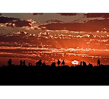 Every Cloud Photographic Print