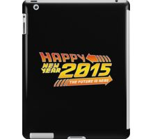 Back to the 2015 iPad Case/Skin