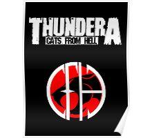 Thundera Poster