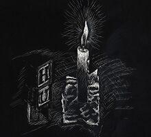 Light in the dark by sweetzen