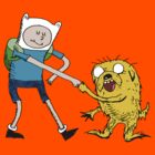 Adventure Time with Dr. Seuss by bestnevermade