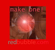 make one! by budrfli