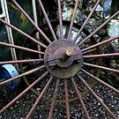 Oul Pulley Wheels! by oulgundog