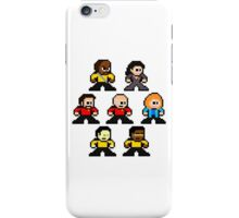 8-bit ST:TNG iPhone Case/Skin