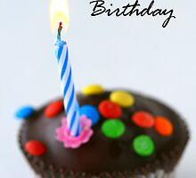 Happy Birthday by ~ Fir Mamat ~