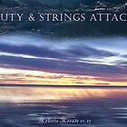 Beauty and strings attached by Robxavier