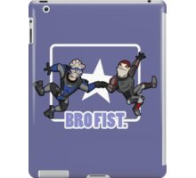 Bro's 4 life - Mass Effect iPad Case/Skin