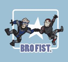 Bro's 4 life - Mass Effect by Aniforce