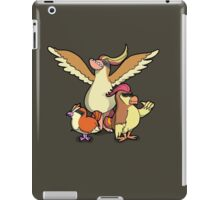 Number 16, 17 and 18 iPad Case/Skin