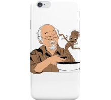 Groot Strong iPhone Case/Skin
