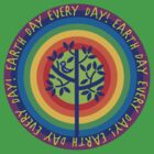Earth Day Every Day! by Lyuda
