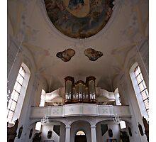 Musical Prayer by Jörg Holtermann