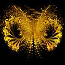 The Golden Owl by Carisma