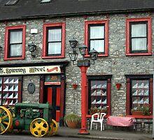 AN IRISH PUB  by TIMKIELY