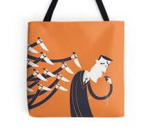Whistleblower Tote Bag