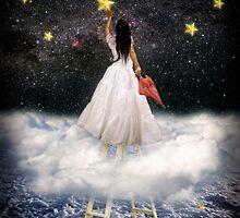 Catch a falling star by Kurt  Tutschek