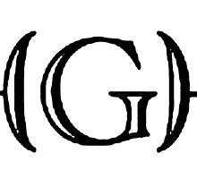G by Tiltedgiraffes